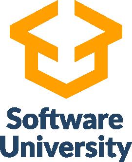 Software University Logo