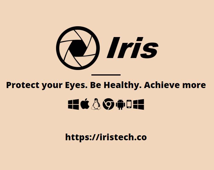 Iris Technologies EOOD