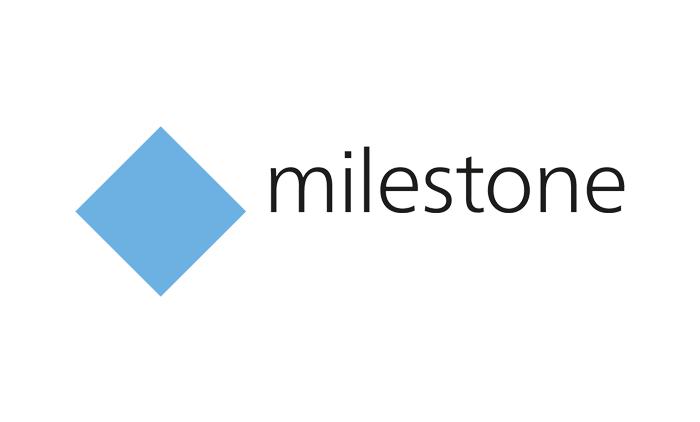 Milestone Systems logo
