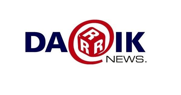 Dariknews.bg logo