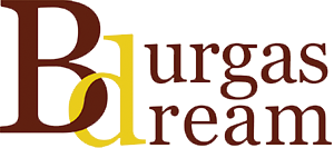 Burgas dream logo