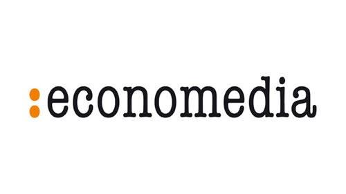 Икономедиа logo