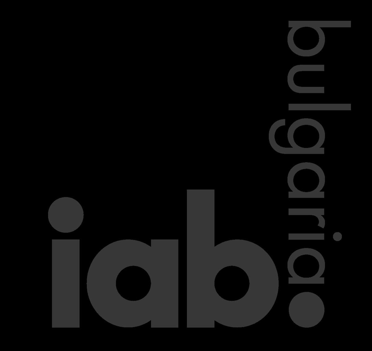 IAB Bulgaria logo