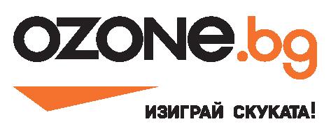 Ozone.bg logo
