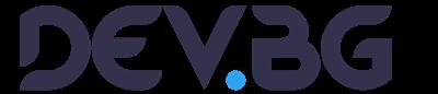 Dev.bg logo