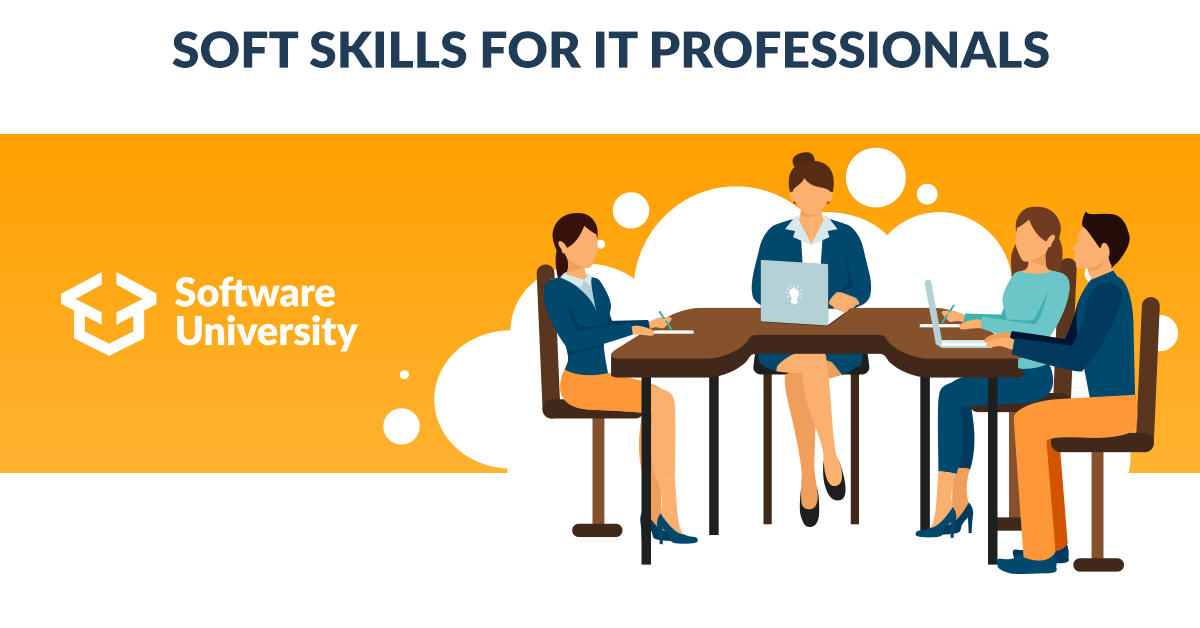 Soft Skills for IT Professionals  icon