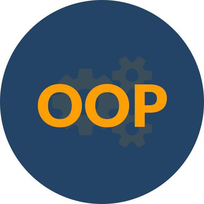 C# OOP - февруари 2019 icon