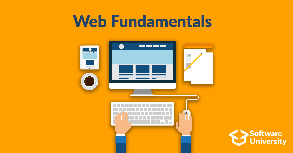 Web Fundamentals - HTML5 icon