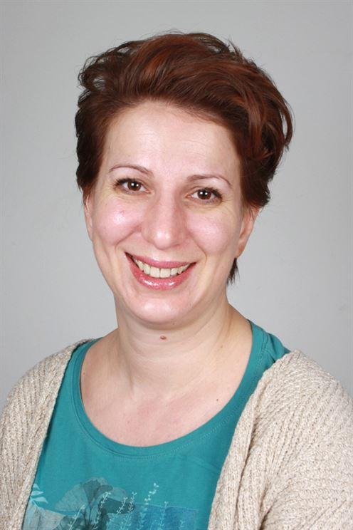 Теодора Върбанова photo