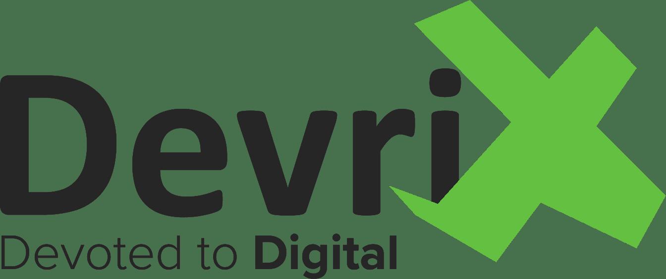 Logo Devrix