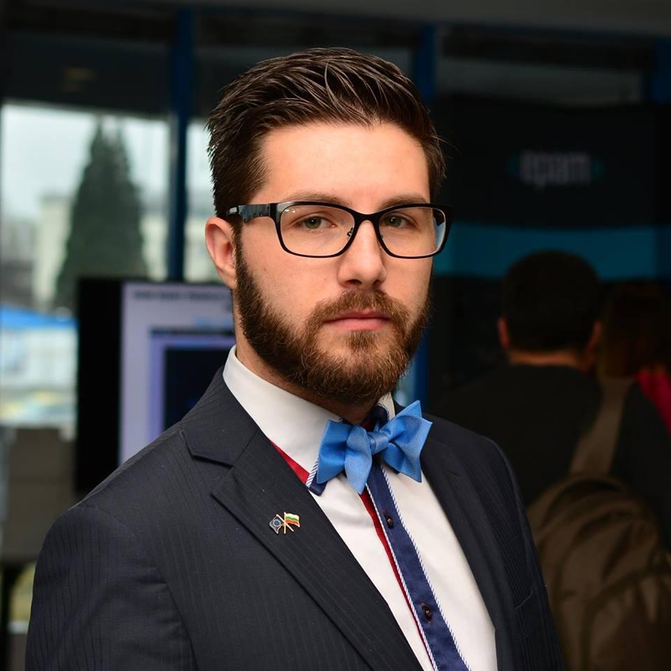 Димитър Савов photo