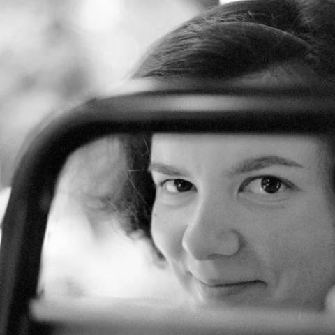 Веселина Дашинова photo