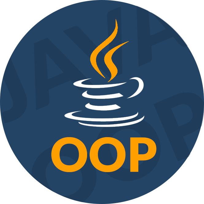 Java OOP Advanced - юли 2018 icon