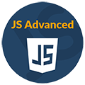 JS Advanced - юни 2017 icon