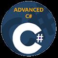 C# Advanced - май 2017 icon