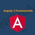 Angular 2 Fundamentals - юли 2017 icon
