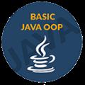 Java OOP Basics - октомври 2017 icon