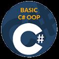C# OOP Basics - февруари 2018 icon