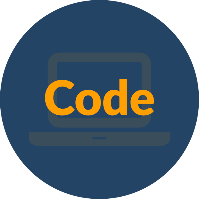 Code - Career Orientation Days Event - януари 2019 icon
