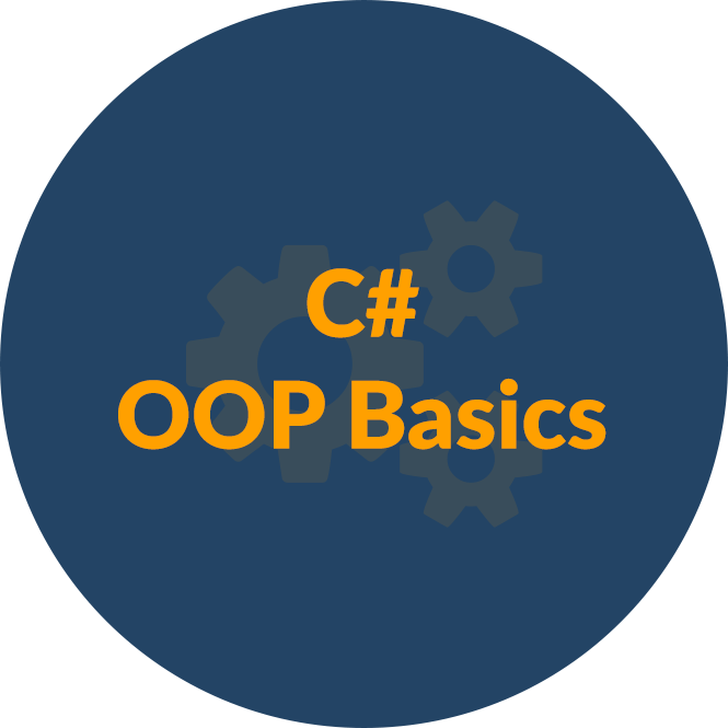 Object-Oriented Programming (C#) - ноември 2015 icon