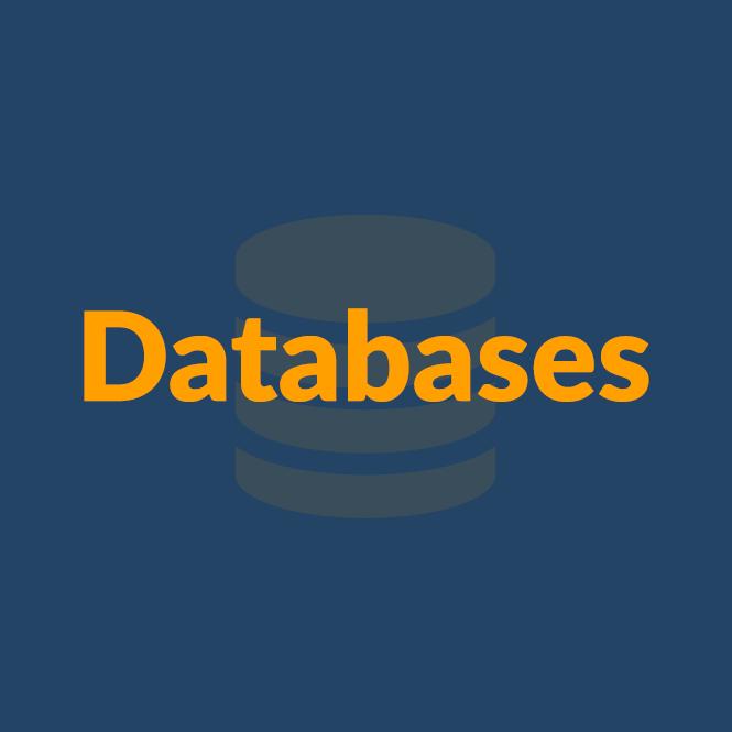 Databases Basics – MS SQL – януари 2019 icon