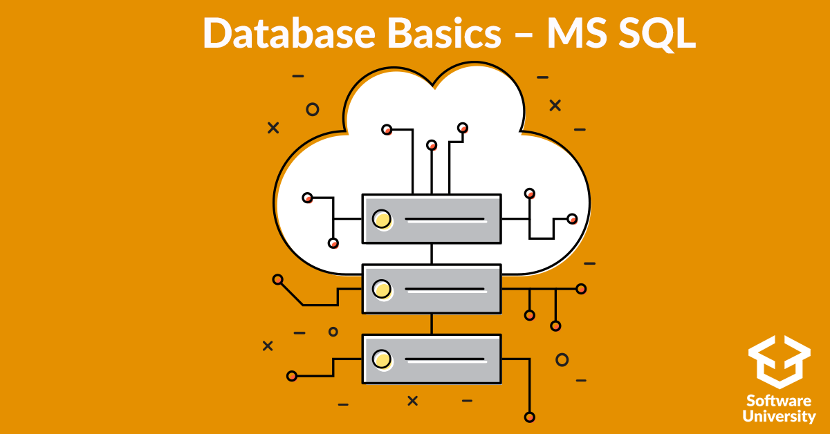 Databases Basics - MS SQL Server icon