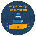 Programming Fundamentals - май 2017 icon