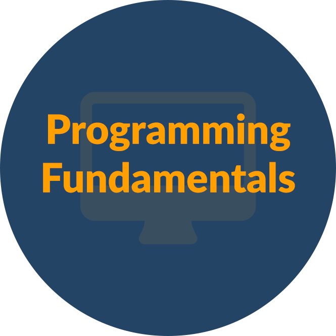 Programming Fundamentals - май 2018 icon