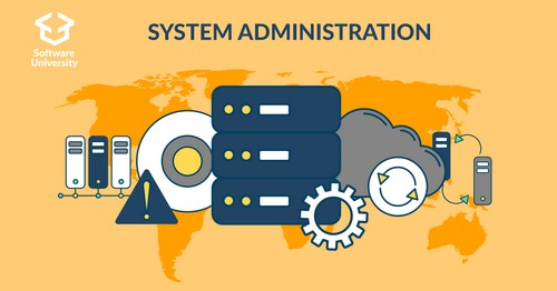 Windows System Administration - септември 2020 icon