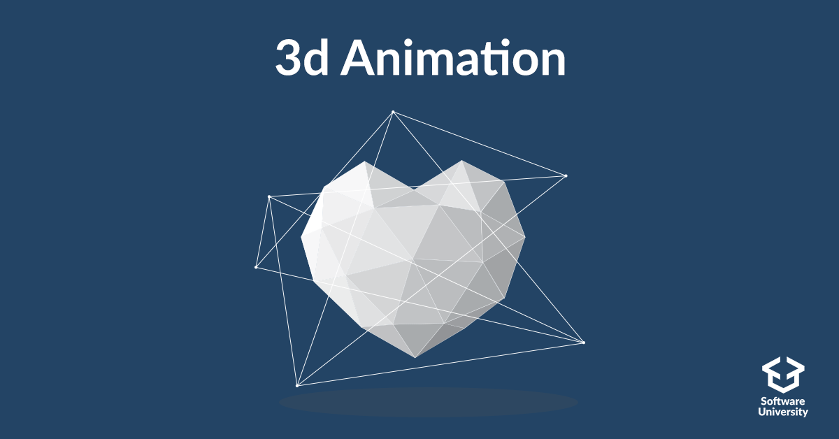 3D Animation for the Gaming Industry - Characters and Environments - Part 4 icon