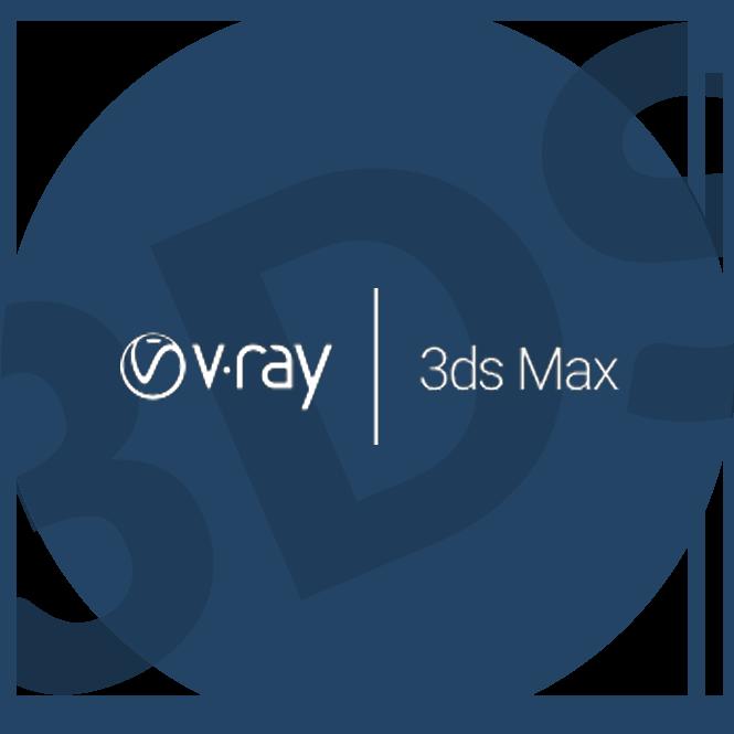 Въведение във визуализацията с 3dsMax и V-Ray - април 2017 icon