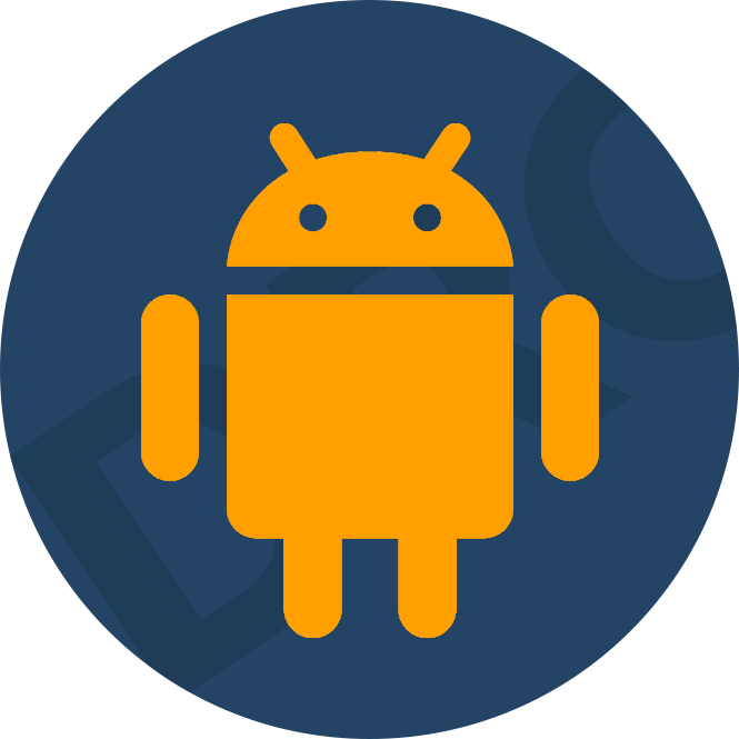 Android Development Fundamentals - август 2016 icon
