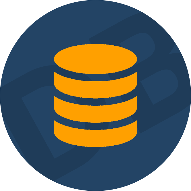 Database Basics – MySQL – януари 2018 icon