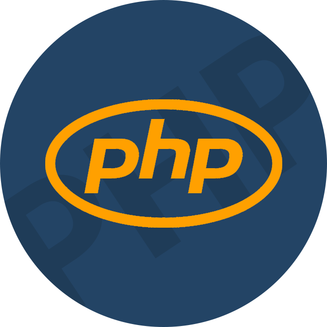 PHP Fundamentals - януари 2017 icon