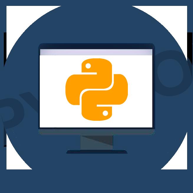 Python Fundamentals - юли 2017 icon