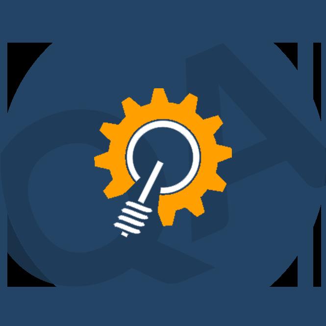QA Automation - януари 2019 icon