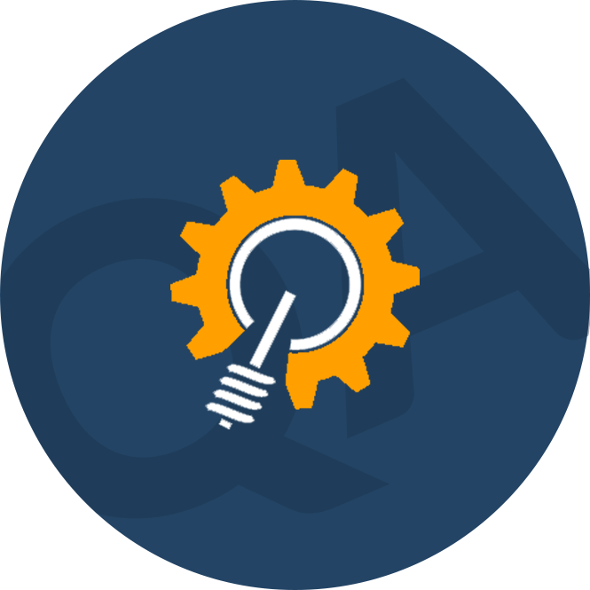 QA Automation - март 2017 icon