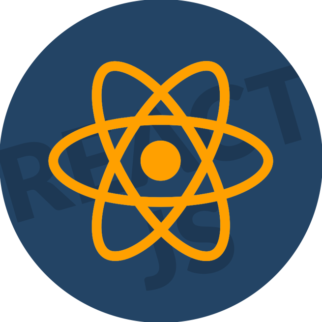 ReactJS Fundamentals - февруари 2019 icon