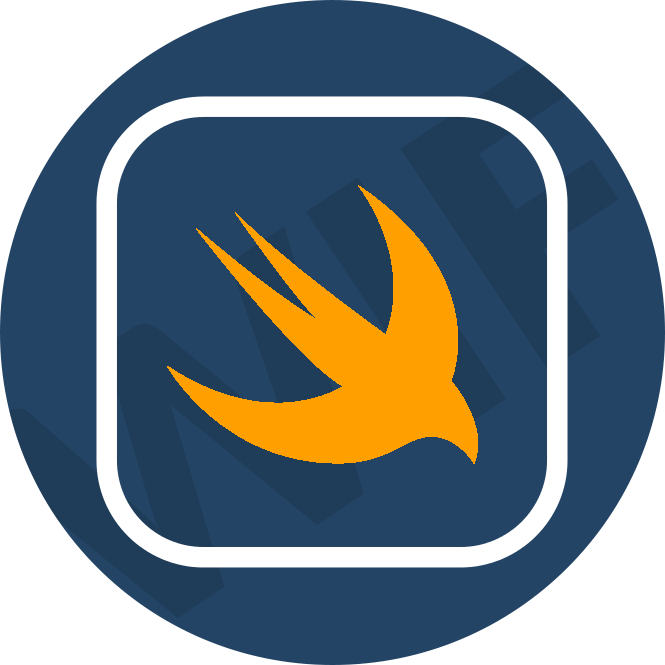 Swift Development for iOS - април 2018 icon