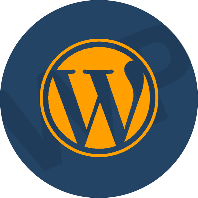 WordPress Basics - юли 2017 icon