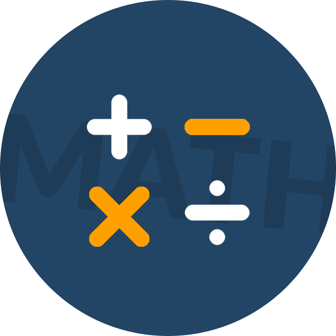 Math Concepts for Developers - септември 2017 icon