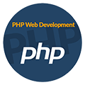 PHP Web Development - октомври 2016 icon