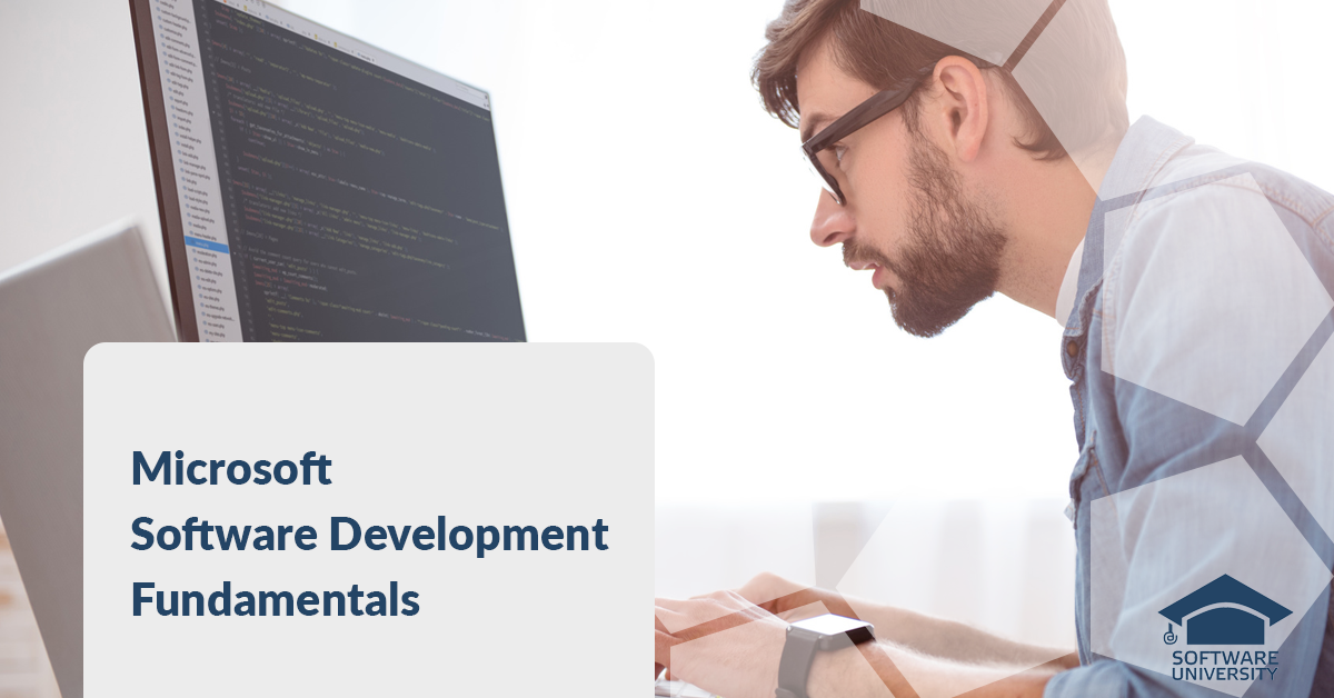 Microsoft Software Development Fundamentals icon
