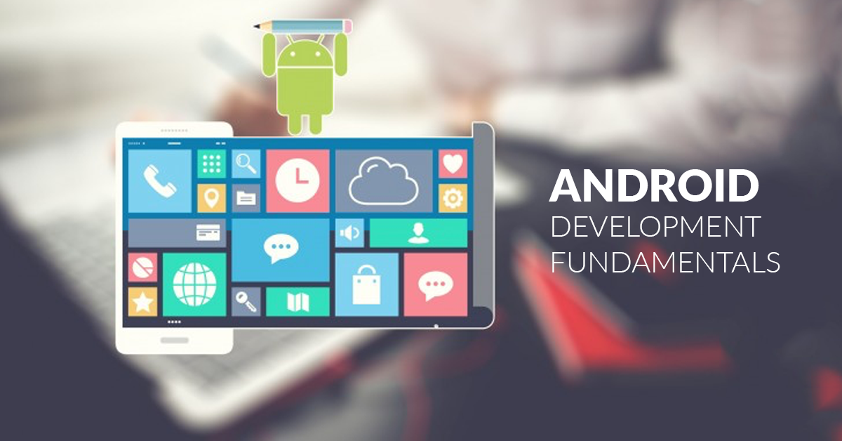 Android Development Fundamentals icon