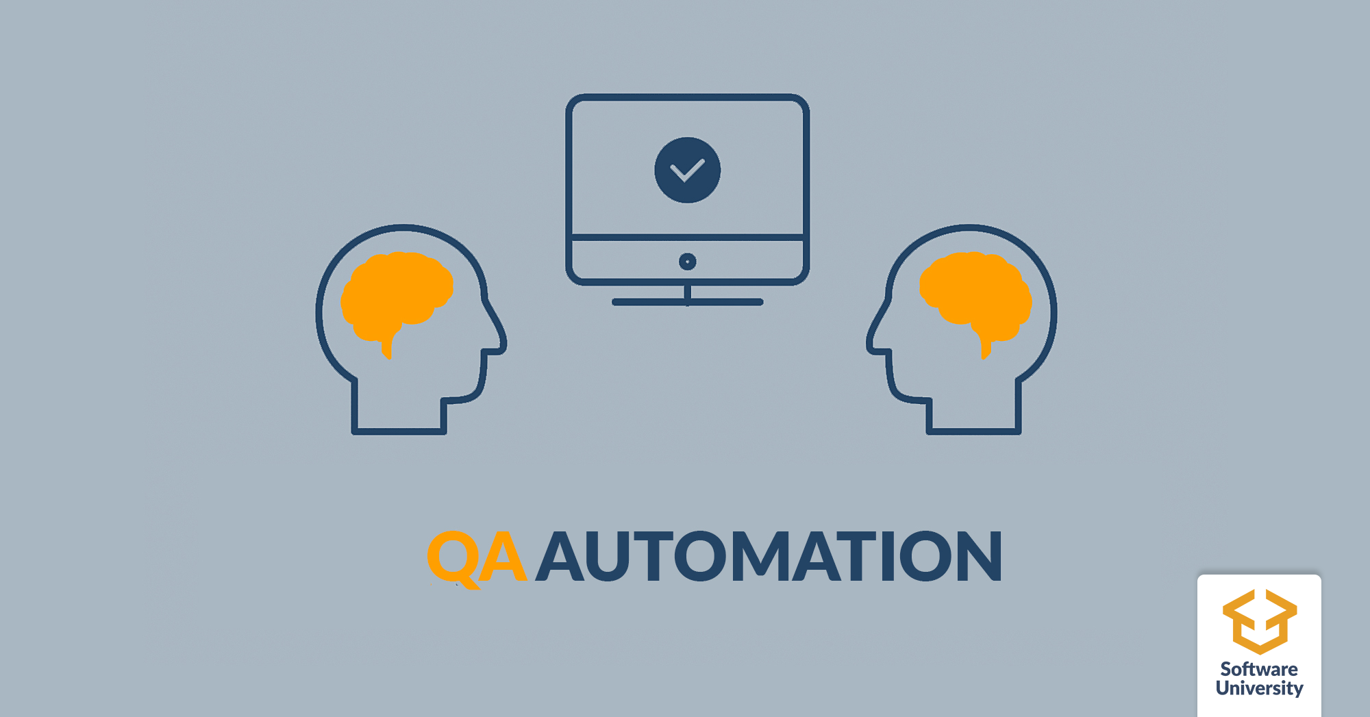 QA Automation  icon