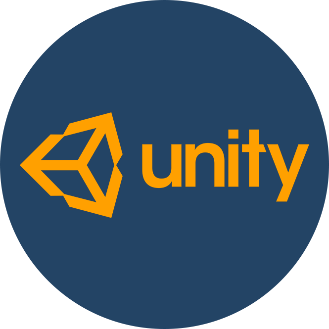 Unity Advanced - юни 2018 icon