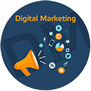 Digital Marketing and SEO - април 2016 icon