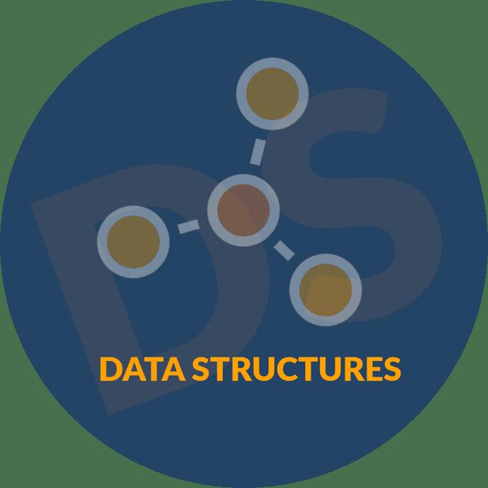 Структури от данни - януари 2018 icon