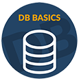 Databases Basics - MS SQL Server - януари 2017 icon