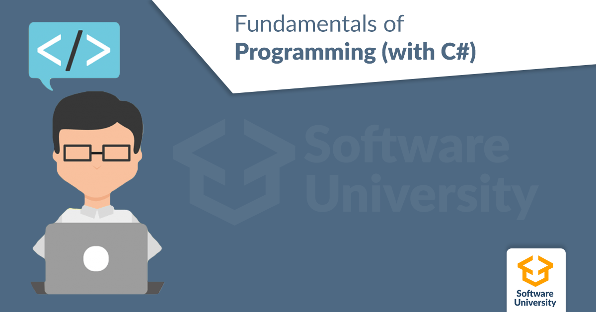 Fundamentals of Programming (with C#) icon